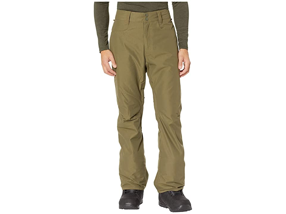 Billabong Outsider Insulated Pants (Grape Leaf) Men