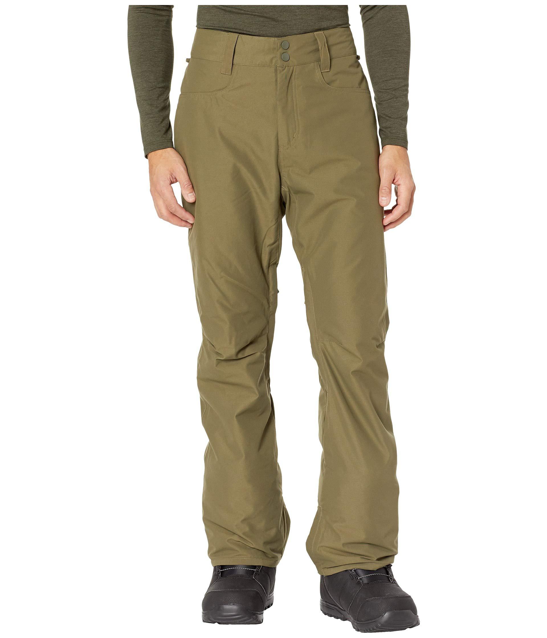 Insulated Grape Outsider Billabong Pants Leaf 5gq4SRw