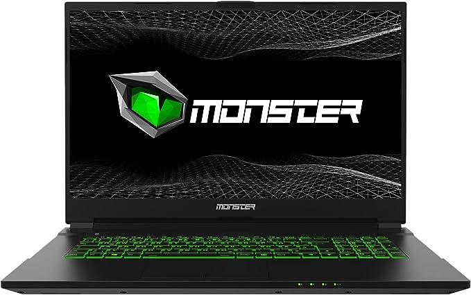 Monster Abra A7 V13.2.1