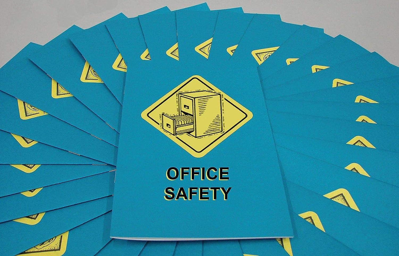 Marcom Group B0000200EM Office Safety Training 15 Pack Washington Mall of DVD Japan's largest assortment