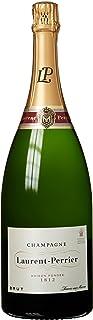 Laurent Perrier Champagner Brut - 1,5 Liter, 1er Pack 1 x 1.5 l