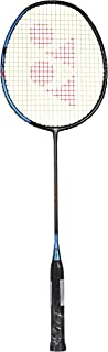 Yonex Astrox Smash Graphite Badminton Racquet with free Full Cover (Ultra Light - 73 grams, 28 lbs Tension) | Rotational G...