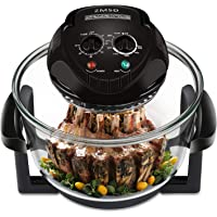 Tlanpu Oil-less Air Fryer Roaster Oven