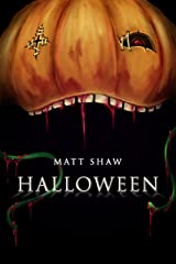 Halloween: A Collection of Short Stories Kindle Edition