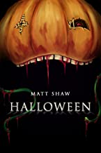 Halloween: A Collection of Short Stories