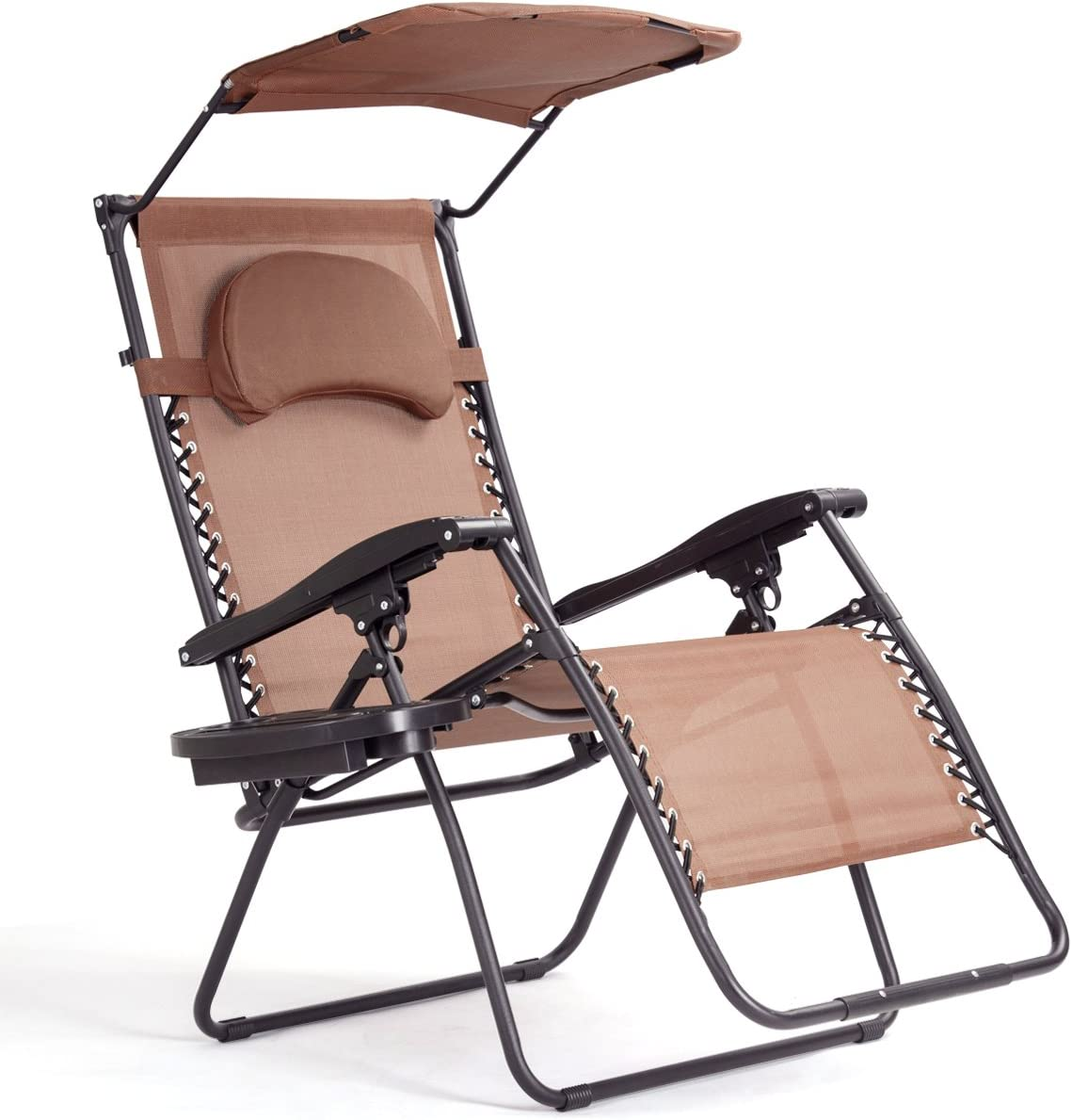 S AFSTAR Zero Gravity Chair with Recliner Pati Canopy Don't Special Campaign miss the campaign Shade for