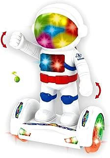 Best rocket robot on wheels music Reviews