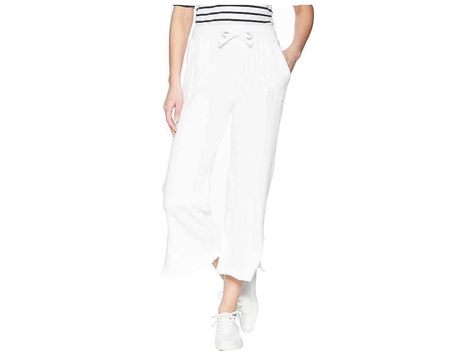 LNA Dennis Sweatpants (White) Women
