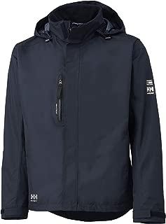 Helly Hansen Workwear Men's Haag Waterproof Jacket
