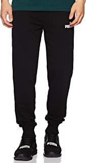 Puma ESS Logo Pants TR cl for Men's