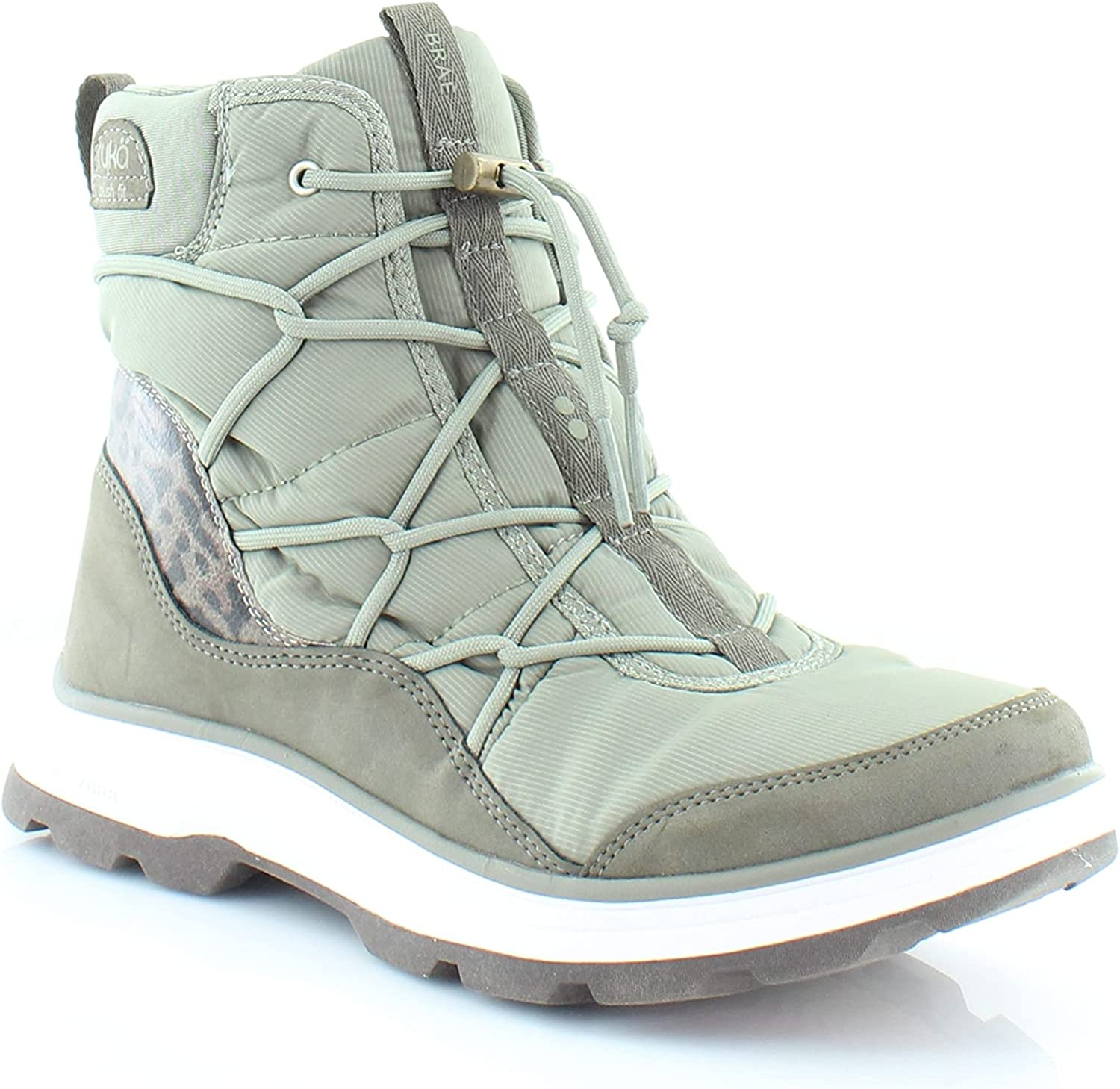 Ryka Women's Brae Large discharge sale New arrival Boot Ankle