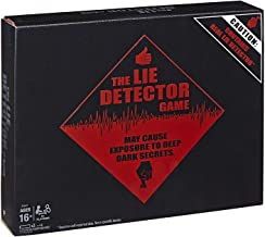 Best truth and lie detector game Reviews