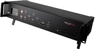 HD MegaDVR 2U uniwersalny DVR 1 TB z wejściami wideo CVBS, YPbPr, DVI, VGA, S-Video, HD/3G SDI, HDMI z pętlą