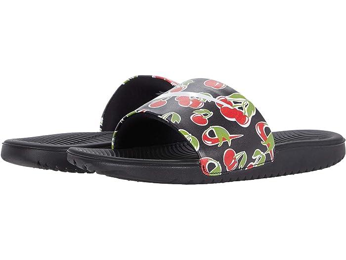 nike slide sandals youth
