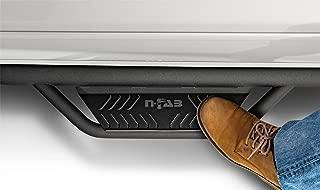 N-FAB Podium LG (Cab Length)   Textured Black   HPG1583CC-TX   fits GMC - Chevy Canyon / Colorado Crew Cab All Beds 15-18