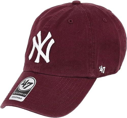 47 New York Yankees Casquette Mixte