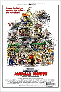 Best animal house movie poster Reviews