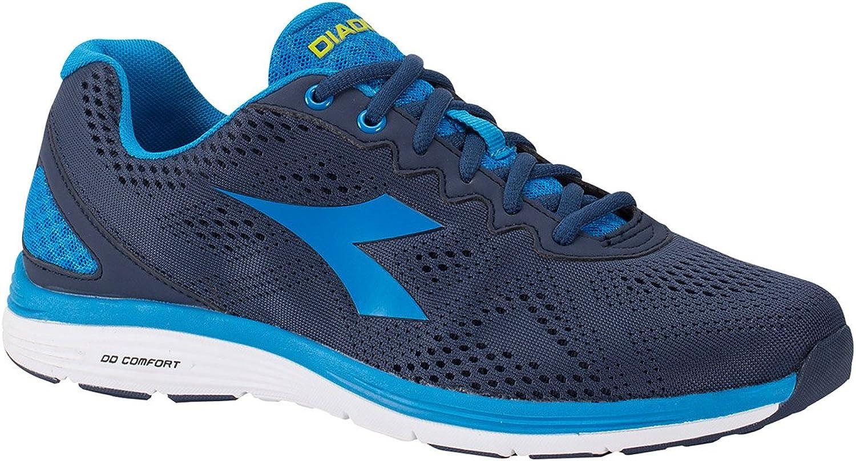 Diadora shoes Running Sneaker Jogging Women Swan 2 Deep Ultramarine Bright w Size