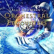 Alan Hawkshaw's Orchestral Encounters