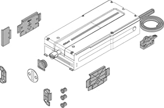 Blum 4784397 Servo-Drive Flex Koel-, Vries- En Vaatwasser, Set Met Aandrijfeenheid En Montagetoebehoren