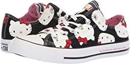 Chuck Taylor All Star Ox - Hello Kitty