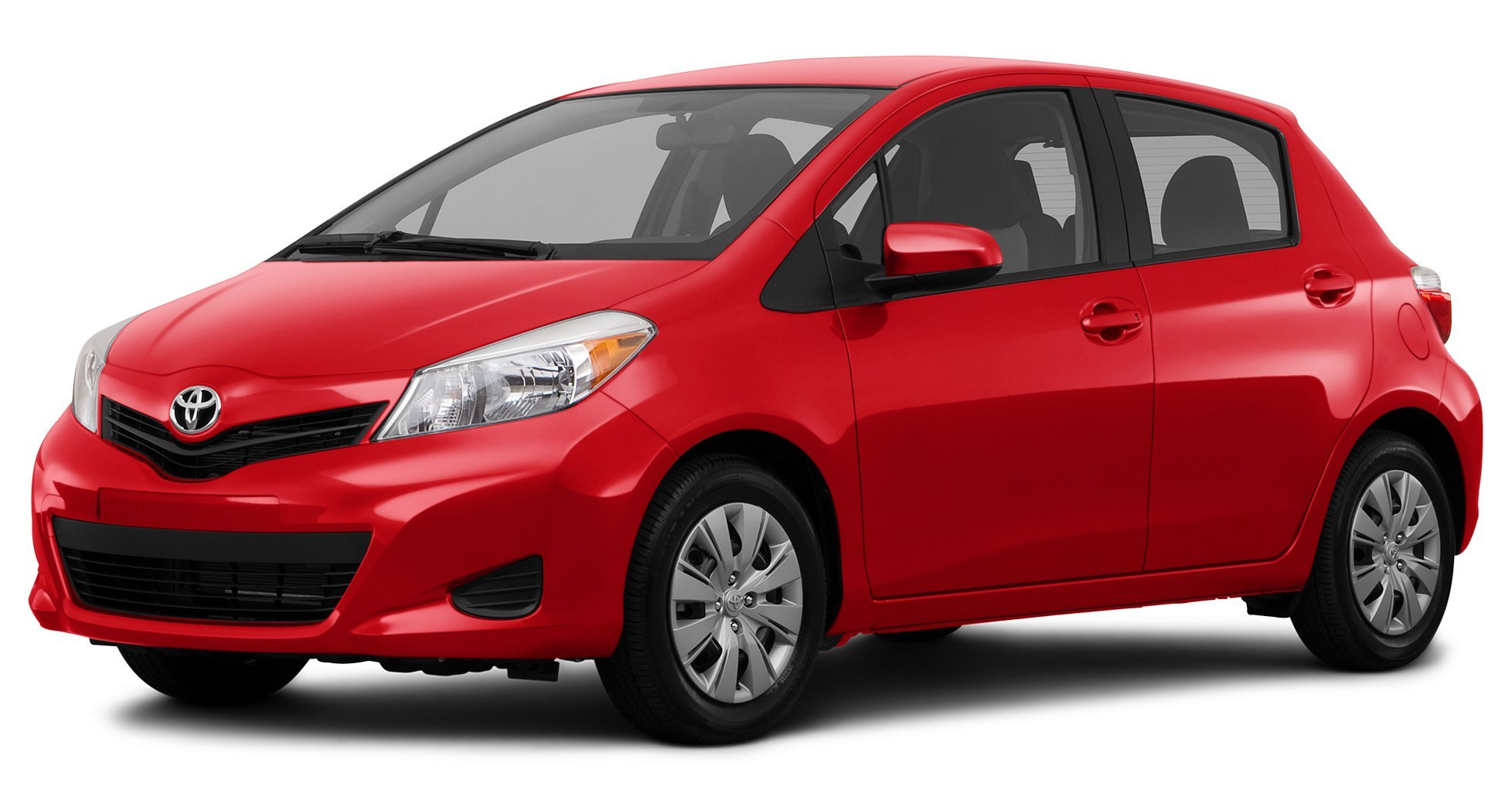 ... 2013 Toyota Yaris L, 5-Door Liftback Automatic Transmission (Natl) ...