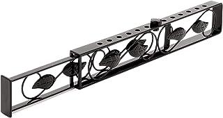 Sliding Window Security Bar | Keep Window Closed for Maximum Security | Sliding Window Lock Bar | Ideal Window Stopper | Sliding Glass Window Security Bar | Adjustable Size (1)