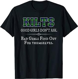 Scottish Festival or Irish Festival T-shirt