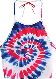Best red white blue tie dye Reviews