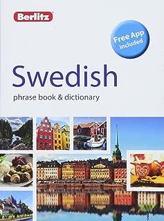 common swedish verbs