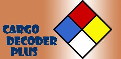 『Cargo Decoder Plus』のトップ画像
