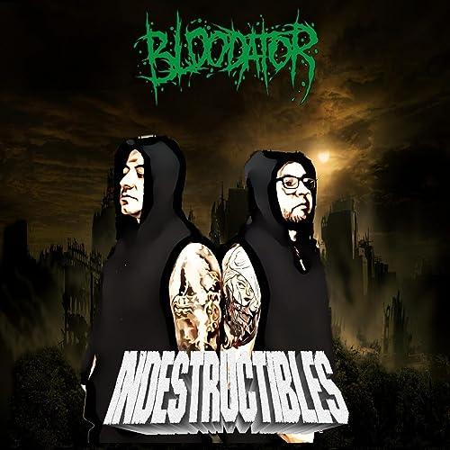 American Ninja/Octagon de Bloodator en Amazon Music - Amazon.es