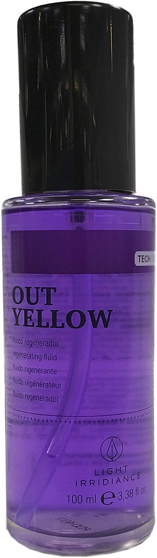 Light Irridiance Absolute Collagen Treatment Blond - Fluido serum regenerante 100mL regenerador para cabellos rubios, maduros, porosos o tratados | ...