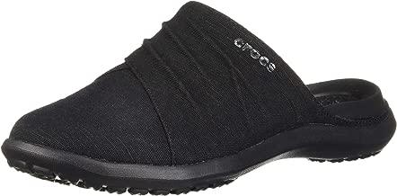 Crocs Women's Capri Mule Clog