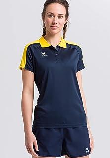 Erima Liga 2.0 Poloshirt voor dames