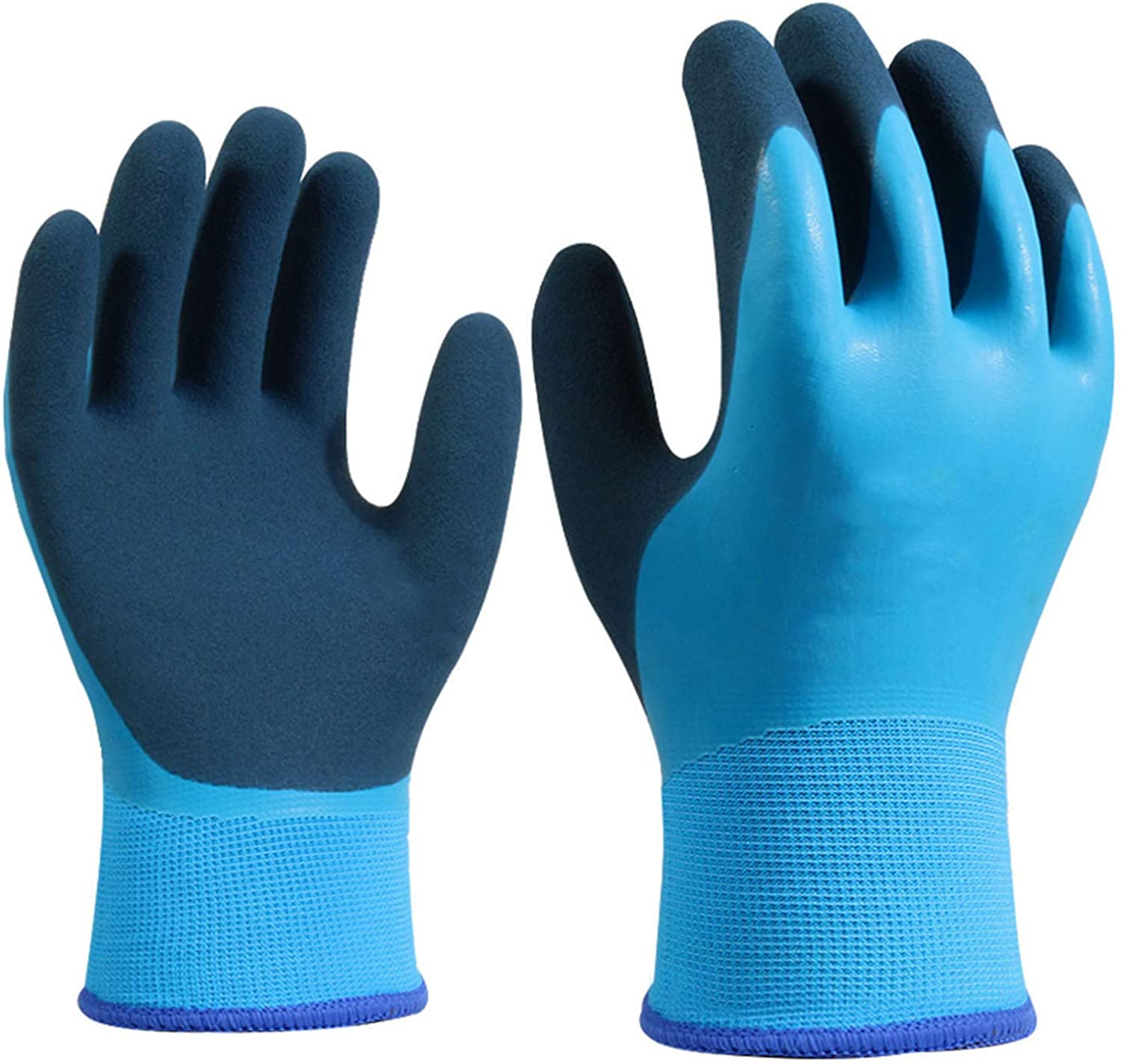 Winter Work Gloves Waterproof Winter Cold Weather Gloves Outdoor Ice Snow Cold Multi-Purpose