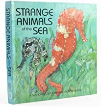 Strange Animals of the Sea