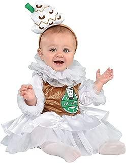 Barista Baby Baby Costume - Baby 12-24
