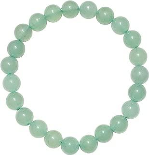 Best green aventurine bracelet Reviews