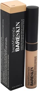 bareMinerals BareSkin Complete Coverage Concealer, Fair, 0.2 Ounce