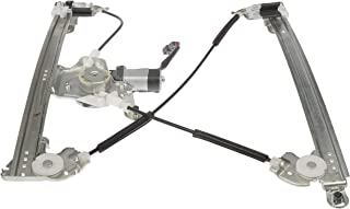 Dorman 741-429 Front Passenger Side Power Window Motor and Regulator Assembly for Select Ford / Lincoln Models (OE FIX)