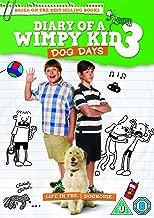 دياري أوف ايه ويبي كيدز 3 - يوم كلب [DVD, 2012]