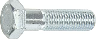 M24 x 90 Hexagon Head Bolt Part Thread Bolts A2 Stainless DIN 931-1 pack each