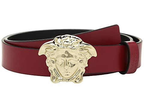 Versace Kids Medusa Belt (Big Kids)