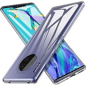 iBetter Diseño para Funda Huawei Mate 30 Pro Funda, [Protección de ...