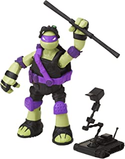 Ninja Turtles Stealth Tech Figures