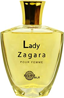 Lady Zagara - Zagara DLX