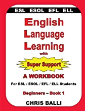 esol books for beginners