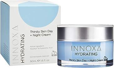 Innoxa Thirsty Skin Day & Night Creme 50mL Facial