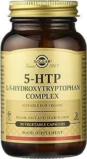 Solgar 5-HTP Suplemento - 90 Cápsulas